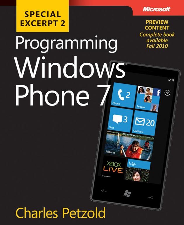 Programming windows by charles petzold